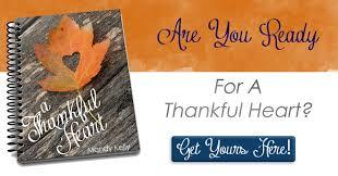 a biblical view of thanksgiving worshipful living