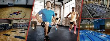 24 hour gym free weights group training spa tan xsport fitness