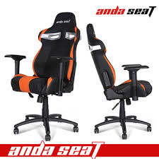 Racing Seat Desk Chair Reclining Racing Seat Style Gaming Chair Raing Computer Gamer