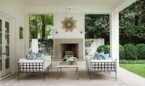 The Most Enchanting Outdoor Spaces From Designers Homes - Designers homes