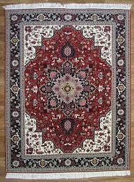villa del prado persian rugs for sale