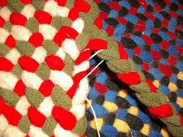 Making Braided Rugs How To Braided Rug Rugs Ideas