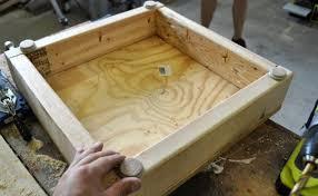 How To Make Backyard Jenga by How To Make A Diy Giant Jenga Game Diy Pete