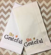 thanksgiving dinner napkins thanksgiving bless this food embroidered cloth dinner napkins