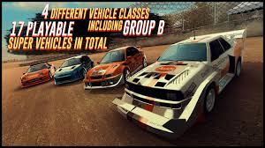 modded street cars rally racer evo mod apk v1 07 unlimited money androinside com
