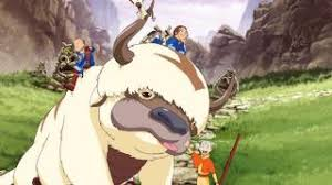 avatar airbender tv review