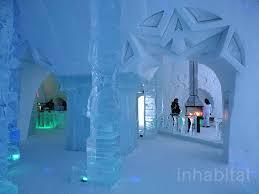 Hotel De Glace Canada Photos Inhabitat Spends The Night In Quebec U0027s Hotel De Glace Ice