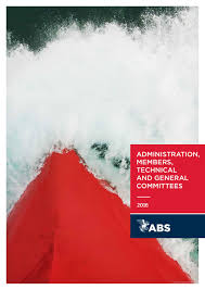 administration members technical and general committees 2016 by