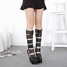 womens white knee high boots nz s shoes nz toe stiletto heel knee high boots buy cheap