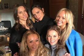 spice girls spice girls confirm reunion for new opportunities after teasing