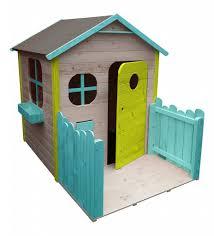 jeux en bois pour enfants 5 idées de maisonnette en bois enfant cabane en bois enfant