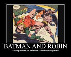 Meme Batman Robin - motivation batman and robin by songue on deviantart
