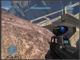 Halo 3 Blind Skull Famine Skull Skulls Halo 3 Game Guide U0026 Walkthrough