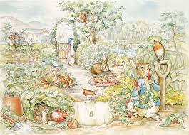 delicious foods peter rabbit risked
