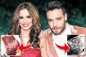 revealed cheryl 32 and 1d u0027s liam payne 22 are secret lovers