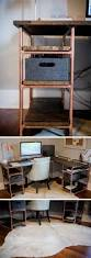 diy awesome diy desks to build yourself casuable