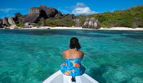 Best Beaches In The World To Visit Seychelles Island Anse Source D U0027argent Polled Best Beach In The