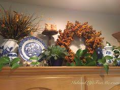 Decorating The Top Of Kitchen Cabinets Decorating Above The Kitchen Cabinets W Antiques Vintage Knick