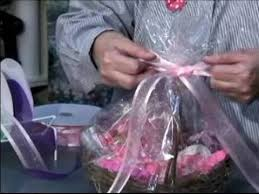 gift basket wrapping paper how to make gift baskets wrapping for gift baskets