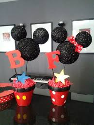 best 25 mickey minnie centerpieces ideas on pinterest minnie