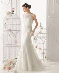 timeless wedding dresses 25 timeless wedding gowns from aire barcelona 2014