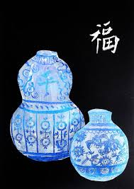 Chinese Vases History The Ming Vases