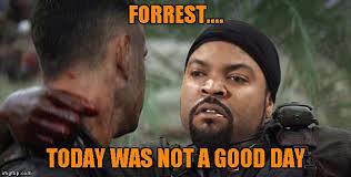 Ice Cube Meme - forrest gump ice cube memes imgflip