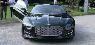 bentley exp speed 8 bentley exp 10 speed 6 in motion for the first time sounds like 6