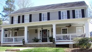 Colonial House Plans with Wrap Around Porch Best Apartments