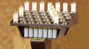 candelieri votivi la simbologia della luce o fiammella votivo arredi sacri