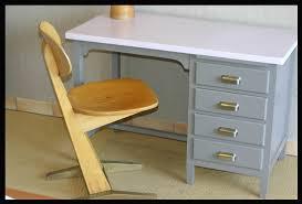 bureau a peindre bureau a peindre avec bureau enfant avant apr s le de mamie