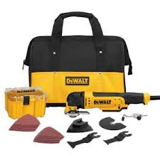 black friday home depot power tool sets dewalt 3 amp oscillating multi tool kit 29 piece dwe315k the