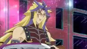 yugi dark magician vs kaiba blue eyes millennium world