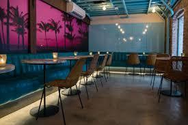 see liholiho u0027s basement bar menu eater sf