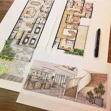 best 25 architectural presentation ideas on pinterest