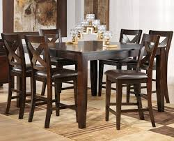 dining tables inspiring pub style dining table indoor bistro