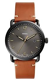 watches for men leather watches for men nordstrom