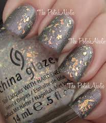 the polishaholic china glaze luxe and lush