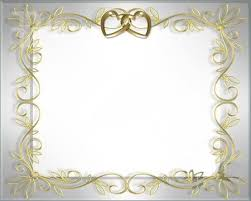 wedding invitations background a wedding invitation is a letter asking the recipient to attend a
