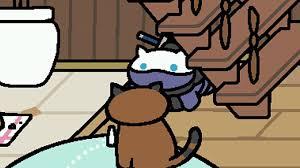 Rare How To Make Video Neko Atsume How To Get The New Rare Cat Whiteshadow Neko Atsume