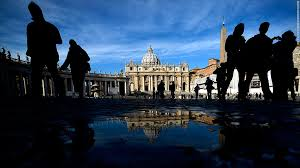 vatican turns to swiss to restore credit card payments feb 12 2013