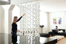 Fabric Room Divider Diy Room Divider Enchanting Curtain Room Dividers For Your Best