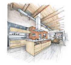 Interior Sketch by 36 Best Interior Sketch Images On Pinterest Architecture