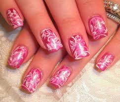16 eye catching prom nail designs 1000 images about nails on