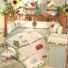 Farm Crib Bedding Farm Crib Bedding Sets You Ll Wayfair