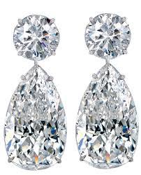 teardrop diamond earrings teardrop diamond earrings 90815088 jacob co jewelry