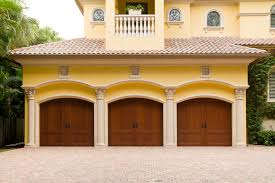 why choosing a carriage style garage door is better than the real
