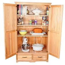 Kitchen Pantry Cabinet Design Ideas by Kitchen Gratifying Kitchen Pantry Cabinet Regarding Free