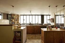 cuisine brocante un loft pour artistes dans galerie photos d article 3 24