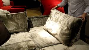 Sofa Back Pillows by Lovesac Instructional Sactionals Back Pillows Maintenance Youtube